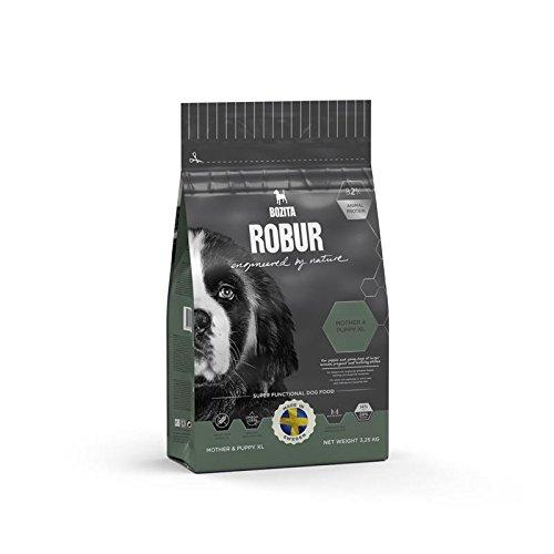 Bozita Robur Mother&Puppy XL, 1er Pack (1 x 14 kg)