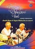 Bhairav Se Bhairavi Tak-A Journey throug...
