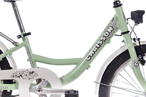 Zoom IMG-2 chrisson 20 pollici city bike