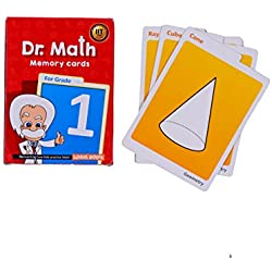 Logic Roots Dr Math Memory Flash Cards