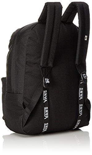 Imagen de vans sporty realm backpack , 42 cm, 22 l, onyx alternativa