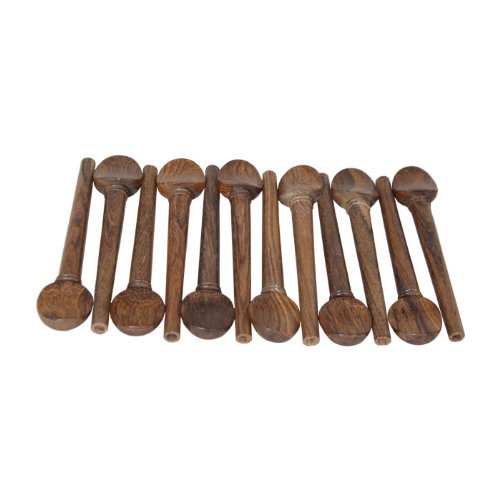 Mid-East Sheesham Oud Pegs 12er Pack