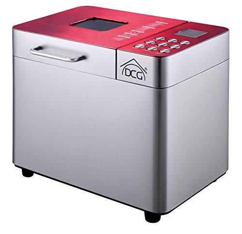 DCG - Máquina para hacer pan Z6-N2BX-YLC3