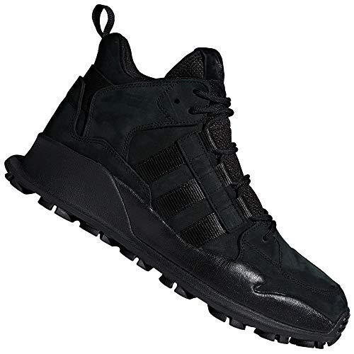 adidas Originals Boots F / 1.3 LE B28054 Schwarz, Schuhgröße:42 2/3 - Adidas Winter Stiefel