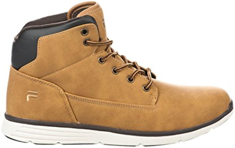 Schuh Fila Startet Mid ChipmunkFila Lance Chipmunk 1010146EDU Boots Billig und erschwinglich Im Verkauf