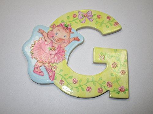 Petite fée princesse-Lettre G