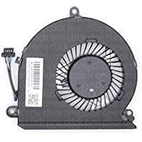HP Pavilion g6-1337sa Compatible Laptop CPU Cooling Fan 4 Pin Connector