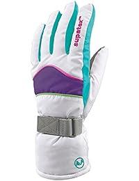 Manbi Kids Carve Ski Gloves