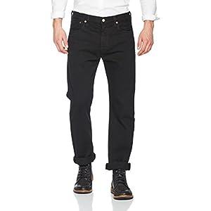 Levi's Herren 501 Levi's Original Straight Jeans