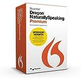 Nuance Dragon NaturallySpeaking 13.0 Premium Upgrade