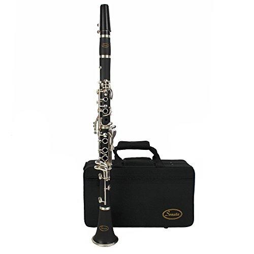 Sonata B1S Clarinette Sib Noir