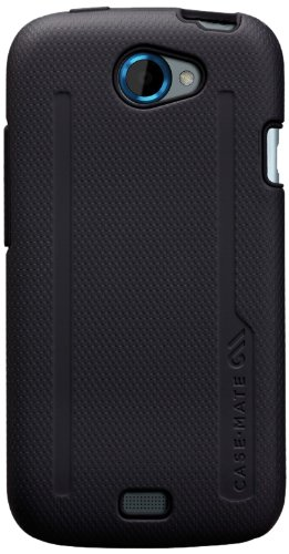 Case-Mate CM020384 Tough Case for HTC One S schwarz