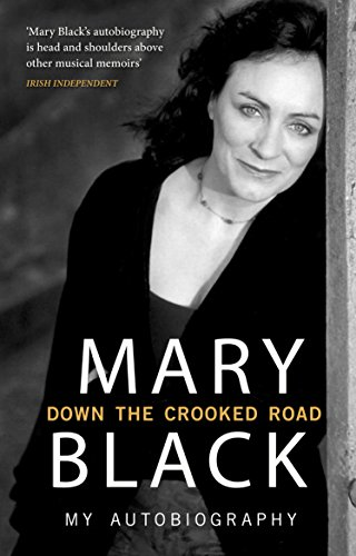 Down the Crooked Road Cover Image