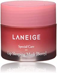 Laneige LANEIGE LIP SLEEPING MASK Berry 20g / Lip Sleeping Pack / Lip Treatment