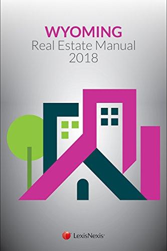 Wyoming Real Estate Manual