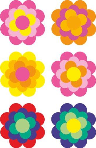 Pegatinas Pril Flores Pril Flores 6x 4,5cm