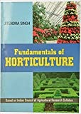 Fundamentals of Horticulture