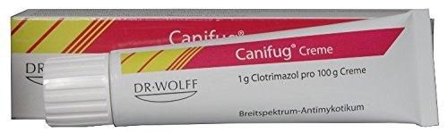 Canifug Creme, 20 g