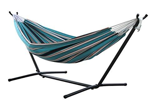 vivere-c8sunt-combo-sunbrella-token-surfside-amaca-con-stand-250cm-multicolore