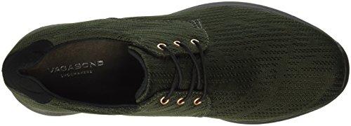 Vagabond - Cintia, Scarpe da ginnastica Donna Verde (Grün (53 Olive))