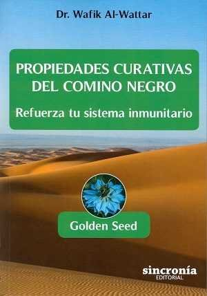 PROPIEDADES CURATIVAS DEL COMINO NEGRO: Refuerza tu sistema inmunitario