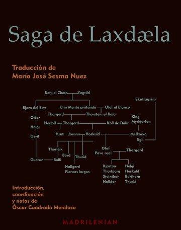 Saga de Laxdaela (SAGAS ISLANDESAS)