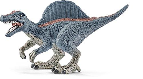 Schleich 14599 - Spinosaurus, Mini Figur