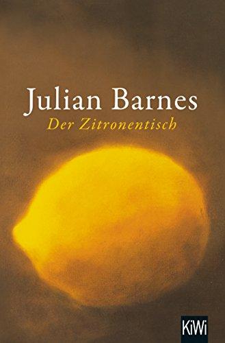 Der Zitronentisch: Erzählungen (German Edition)