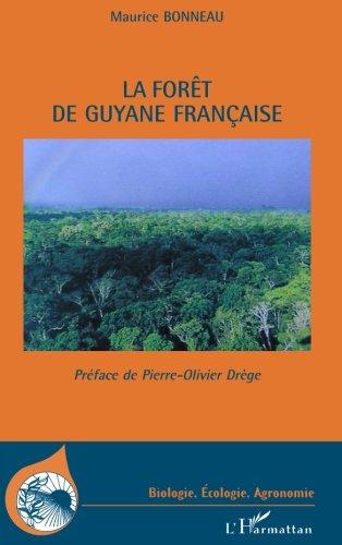 Foret de Guyane Française
