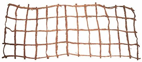 Dragon - Deco Net S - Deko Netz aus Naturfaser 50x40cm