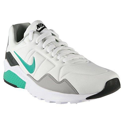 Nike Air Zoom Pegasus 92, Sneakers Homme Bianco