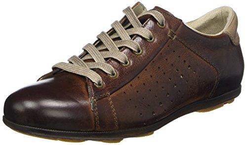 LLOYD Barney, Sneaker Uomo Braun (Kenia/Sand)