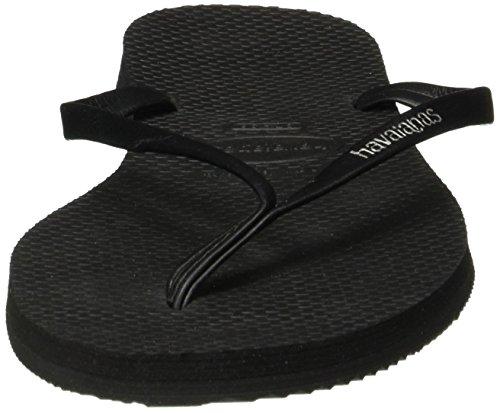 Havaianas Flip-Flops Black