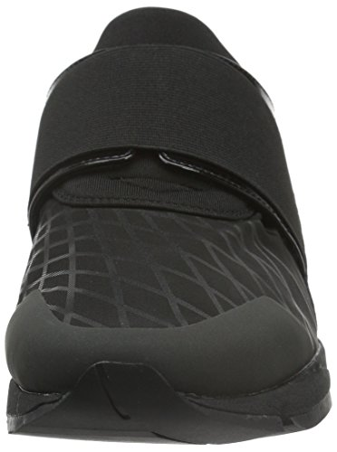 Hugo Hybrid Runn Mx 10191230 01, Baskets Basses Homme Noir (Black 001)