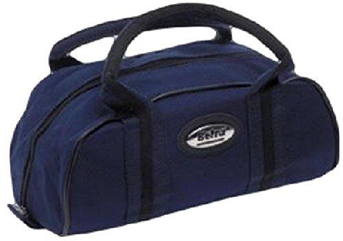 Neue Qualität Nylon Reißverschluss Bowling Tasche Für 2Bälle Schalen Carrier mit Griffe A-la-carte-schalen