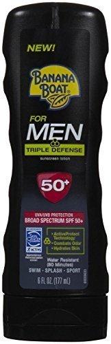 banana-boat-for-men-triple-defense-sunscreen-lotion-spf-50-6-fl-oz-pack-of-2-by-banana-boat