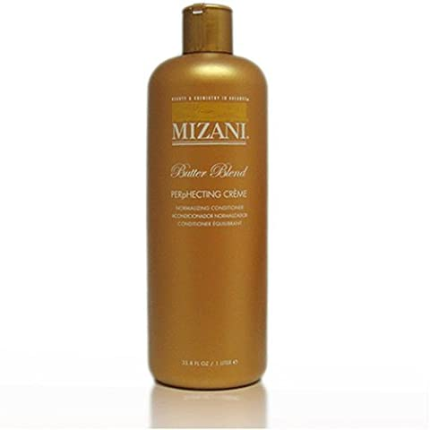 Mizani Butter Blend Perphecting Creme Normalizing Conditioner 1