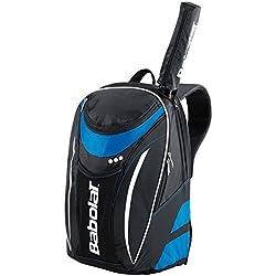 Babolat Club Bolsas para material de tenis, Unisex adulto, Azul, Única