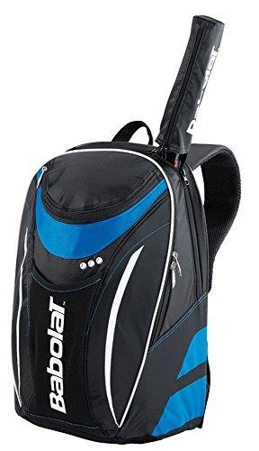 Babolat Backpack Club Line Rucksäcke, Blau, 70 x 50 x 10 cm, 0.4 Liter