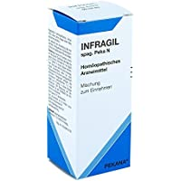 Infragil spag. Peka N Tropfen 50 ml preisvergleich bei billige-tabletten.eu