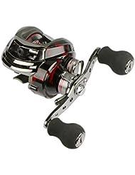 Goture – Moulinet de pêche pour droitier/gaucher profil bas 6.3:1 roulement à billes haute vitesse 13 + 1