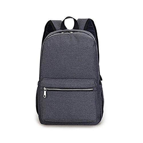 Preisvergleich Produktbild Outreo Rucksack Wasserdicht Schulrucksack Leichter Schultaschen Damen Rucksäcke Schul Tasche Backpack Reisetasche für Lässige Daypack