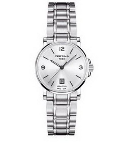 Certina Damen DS Caimano Watch C017.210.11.037.00