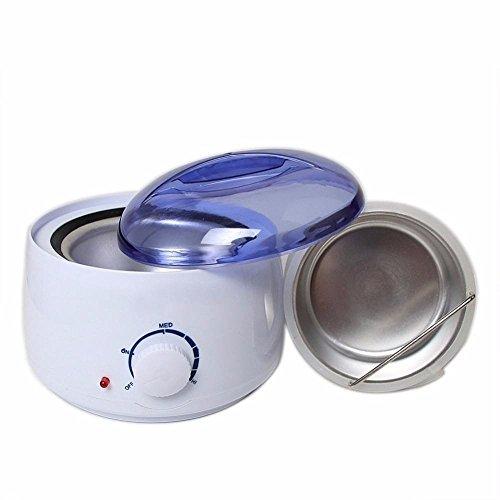 tempo di saldi Scalda Cera Professionale Elettrico 100W Con Termostato Pro Wax 100 Per Ceretta