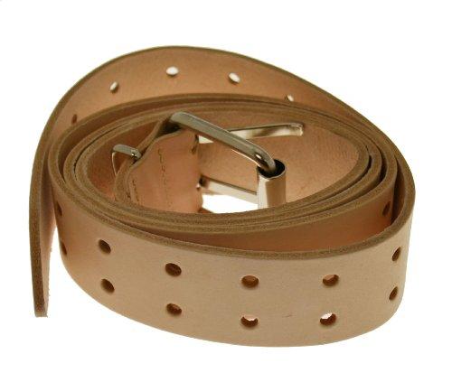 Preisvergleich Produktbild Stihl 00008810600125cm Werkzeug Gürtel Leder–Braun