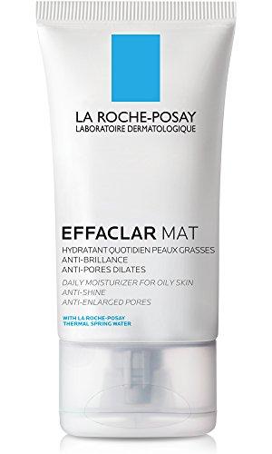 La Roche Posay Effaclar Mat Anti-fett Creme - 40 gr