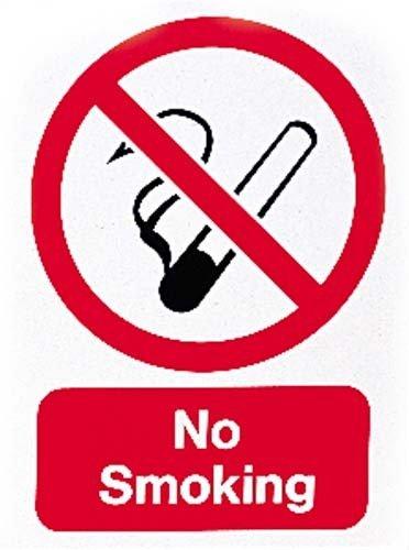 ONLY New Schwimmen nicht rauchen Schild Old Style Swim Pool Gesundheit & Sicherheit Vorsicht Schild