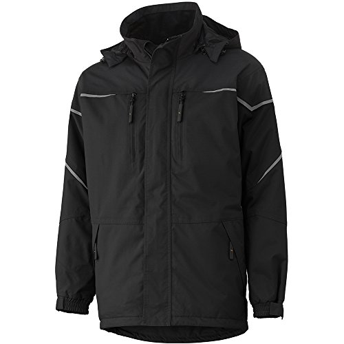 Helly Hansen Funktionsjacke Helly Tech Kiruna parka 71334 990-M
