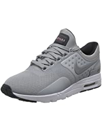 wholesale dealer 0c00a ce23f Nike Damen 863700-002 Fitnessschuhe Metallic Silver