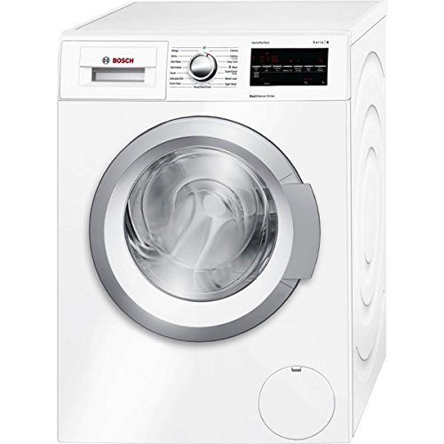 Bosch WAT28420GB 8kg 1400rpm A+++ Freestanding Washing Machine – White